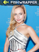 Love It or Leave It: Hayden Panettiere Isn't Looking So Hot Here