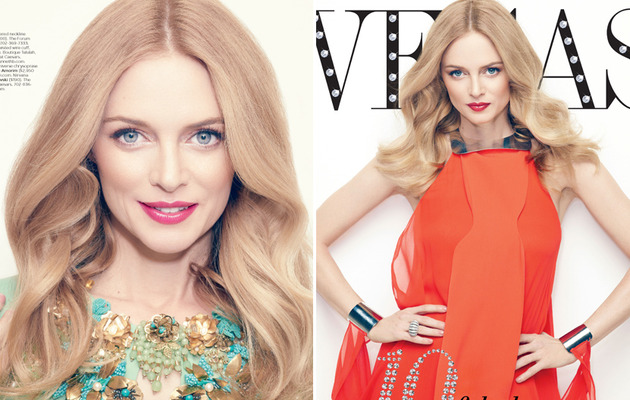 "Heather Graham on Not Getting Married: ""I Dodged a Bullet!"""
