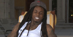 Lil Wayne -- My Seizures Strike Without Warning