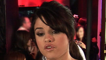 Selena Gomez Countersues Perfume Co. -- You're The Real Stinker!!!