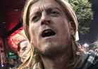 Puddle of Mudd Singer Wes Scantlin -- Ar