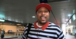 Jalen Rose -- Phil Jackson Will NEVER Coach Basketball Again