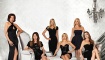 Real Housewives of New York -- FAT RAISES ... OR WE QUIT!!