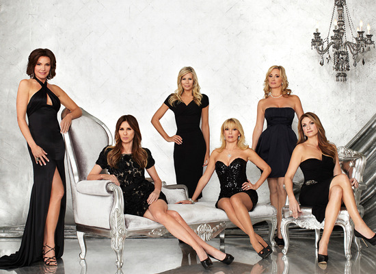 Mo&#039; Money For the Real Housewives of New York ?