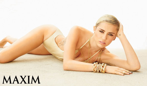 Maxim's Hot 100 -- See the Top 10 Sexiest Women!