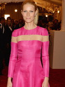 Gwyneth Paltrow: I'm Never Going to Met Gala Again!