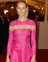 Gwyneth Paltrow: I&#039;m Never Going to Met Gala Again!