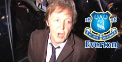 Sir Paul McCartney -- Save Our Soccer Team!