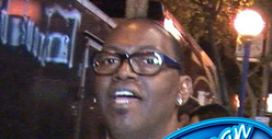 Randy Jackson -- I'M LEAVING 'AMERICAN IDOL'