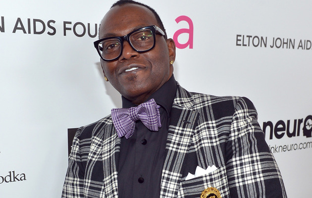 "Randy Jackson Quitting ""American Idol"""
