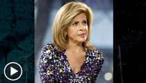 Hoda Kotb -- Landing Strips Way to Spot on Maxim's Hot 100