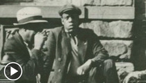 Jay-Z -- Best Rapper Alive ... in the 1930s?!?