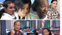 TMZ Live: Michael Jackson Accuser Wade Robson ... What Triggered Molestation Memories