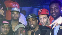 Lil Wayne to Chicago Bulls -- Drinks on Me!! After Miami Heat Smackdown