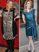 Lisa Lampanelli Weight Loss: See Her 100+ Pounds Lighter!