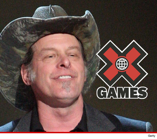 0510-ted-nugent-xgames-getty