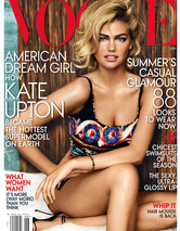 Kate Upton -- Hottest Supermodel on Earth?