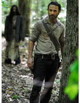 First Look: &quot;The Walking Dead&quot; Season 4!