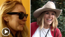 Lindsay Lohan & Brooke Mueller in ... Rehab!! The High-larious Comedy
