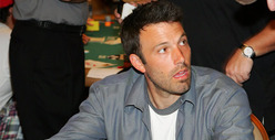 Ben Affleck -- Victim of Poker Scandal, Losses GREATLY Exaggerated