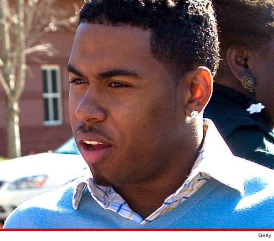 R&B Singer Bobby V -- Banged a Chick On Tape ... Now It's For SALE