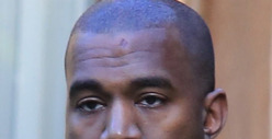 Kanye West -- Sympathy Bump [PHOTO]
