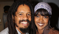 Rohan Marley -- I'll Be Mr. Mom ... When Lauryn Hill Goes to Prison