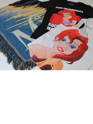 Win an I Heart Ariel Gift Set!