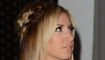 Ashley Tisdale -- Fan Tweets Actress 18,000 Times ... Cops Investigating