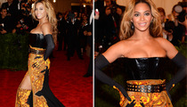 Beyonce -- Is She Pregnant with Baby No. 2?