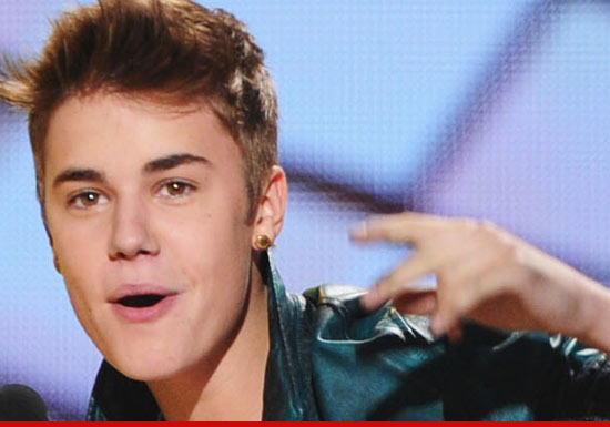 Justin Bieber -- Don't Blame Me For South Africa Concert Heist!!