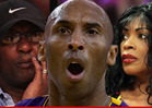 Kobe Bryant's Parents -- Our So
