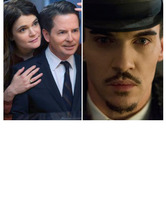 "NBC Unveils Trailers for ""Dracula"" & ""The Michael J. Fox Show"""