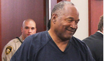 O.J. Simpson -- If The Jumpsuit Don't Fit ...
