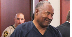 O.J. Simpson -- If The Jumpsuit Don&#039;t Fit ... 