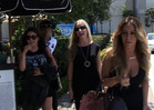 Danity Kane -- Screw Diddy, We&#039;re Reuniting Without Him