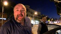 James Gandolfini on 'Sopranos' Movie -- 'When David Chase Goes Broke'