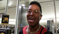 Jermaine Jackson -- Wade Robson Is 'Full of S**t'