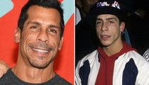 Danny Wood Turns 43 -- See More Teen Idols Then & Now!