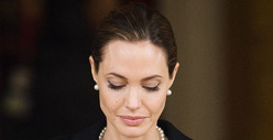 Angelina Jolie -- I Had a Double Mastectomy