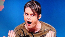 Bill Hader Leaving 'Saturday Night Live' -- WHO WILL REVIEW NYC'S HOTTEST CLUBS?