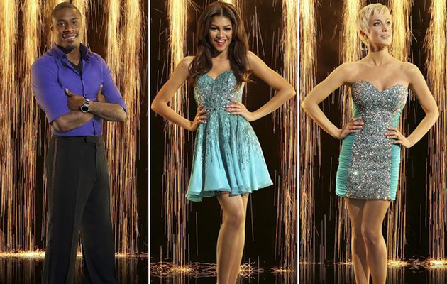 """Dancing With the Stars"" Results: Who's Headed to the Finale?"