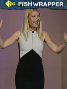 Gwyneth Paltrow Still Refuses to Believe in Anything That Exists in Reality