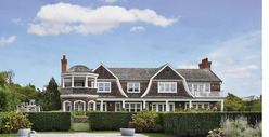 Jennifer Lopez Drops $10 Million On Hamptons Mansion