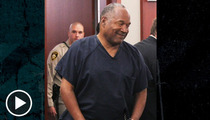 O.J. Simpson -- I'm HUGE in Prison