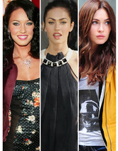 Megan Fox Turns 27 -- See Her Through the Years!