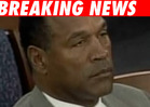 O.J. Will Go to Trial!