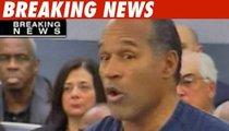 O.J. Gets Nine Years!