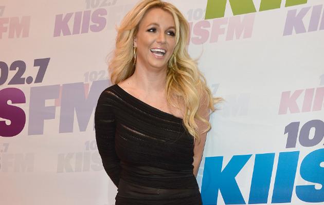 Britney Spears Talks Staying in Shape, Having More Kids & Career!