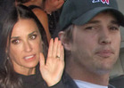 Demi Moore to Ashton Kutcher -- What&#039;s Mine Is Mine; What&#039;s Yours is Mine!